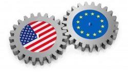 Motion contre les négociations transatlantiques